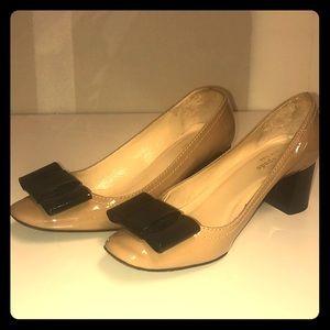 Kate Spade ♠️ Bow heels